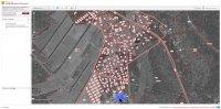 Продаётся вновь отведённый земельный участок в Новолисихе (кадастровый номер - 38:06:143519:7527).