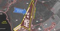 Продаётся 20 соток в ДНТ Хрустальное (32 км Байкальского тракта)